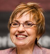 La AML elige a la lingüista Concepción Company Company como nueva directora adjunta