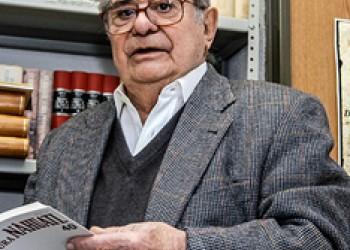 Premiarán en la FIL-IPN 2018 a Miguel León Portilla en la categoría Humanística