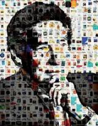 El 98 aniversario del nacimiento de Octavio Paz es conmemorado por el Fondo de Cultura Económica con la publicación de dos libros sobre las revistas Plural y Vuelta