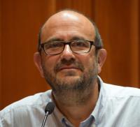 El escritor e historiador Rodrigo Martínez Baracs, nuevo miembro de número