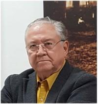 Eligio Moisés Coronado, primer miembro correspondiente de la AML en La Paz, Baja California Sur