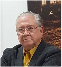 Eligio Moisés Coronado