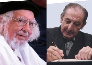 Encuentro poético: Ernesto Cardenal y Eduardo Lizalde, este jueves 24 de noviembre