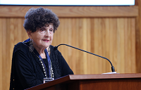 UdeG entrega Doctorado Honoris Causa a Margo Glantz