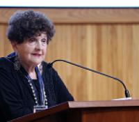 UdeG entrega Doctorado Honoris Causa a Margo Glantz