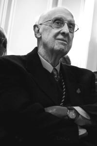Homenaje póstumo a José Pascual Buxó