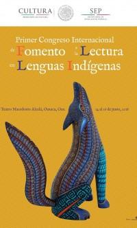 Congreso en Oaxaca fomenta la lectura en lenguas indígenas