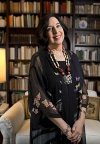 Luce López Baralt recibe el doctorado honoris causa por la Universidad Complutense