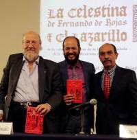 La Celestina y el Lazarillo en Bellas Artes