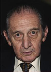 De la poesía entre siglos. 90 años de Eduardo Lizalde: jueves 27 a las 19 horas en la Capilla Alfonsina