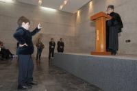 Miguel León-Portilla celebra que se reconozca el legado cultural indígena