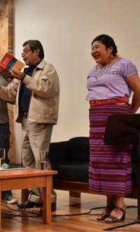 Poesía en lenguas indígenas llega a la sala Manuel M. Ponce