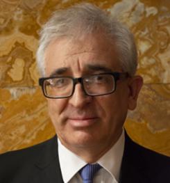 Pedro Martín Butragueño