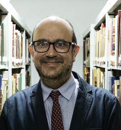 Rodrigo Martínez Baracs