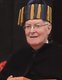 Discurso de Víctor García de la Concha al recibir el doctorado honoris causa de la UNAM