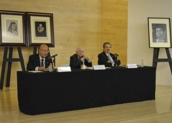 Resalta Vicente Quirarte la gran lección de Clementina Díaz de Ovando