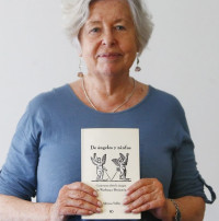 Una mujer lidera la Academia Chilena de la Lengua por primera vez en 133 años