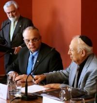 Se acuerda la creación de la Academia Nacional del Judeoespañol en Israel