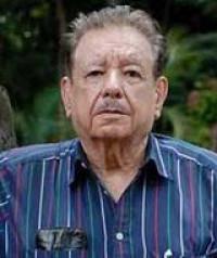 """El Sexto Encuentro Nacional de Literatura """"Al sur de la palabra"""" estuvo dedicado a don Enoch Cancino Casahonda, miembro correspondiente de la Academia Mexicana de la Lengua"""