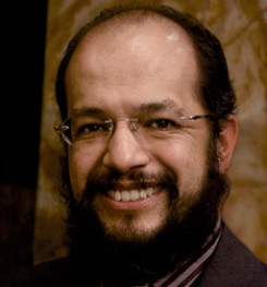Alejandro Higashi