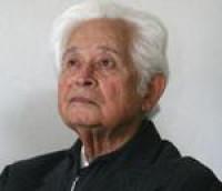 Invitación a la sesión pública solemne en homenaje a don Alí Chumacero el próximo 22 de marzo