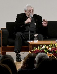 Celebración de la obra de Felipe Garrido