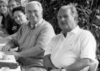 Falleció el expresidente colombiano Belisario Betancur, miembro correspondiente de la Academia Mexicana