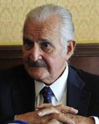 Carlos Fuentes regresa a Ecuador en Blanco y Negro