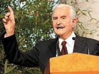 Dio inicio la Cátedra Interamericana Carlos Fuentes en la Universidad Veracruzana