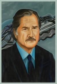 Seis años sin Carlos Fuentes