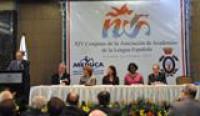 Se dieron a conocer las conclusiones del XIV Congreso de las Asociación de Academias de la Lengua Española