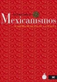 El Diccionario de mexicanismos ganó el premio CANIEM al Arte Editorial 2011