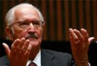 La Universidad Michel de Montaigne Burdeos, otorgó el doctorado honoris causa al académico honorario, don Carlos Fuentes