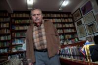 Eraclio Zepeda, recipiendario de la Medalla Belisario Domínguez