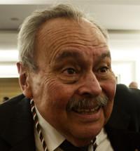 El académico Eraclio Zepeda, entre los ganadores del Premio Nacional de Ciencias y Artes 2014