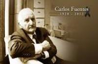 Escritores y críticos literarios recuerdan a Carlos Fuentes