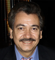 Ceremonia de ingreso de don Everardo Mendoza Guerrero