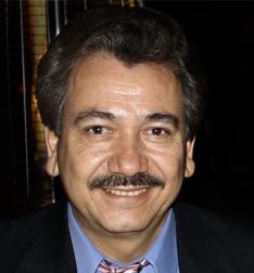 Ceremonia de ingreso de don Everardo Mendoza Guerrero