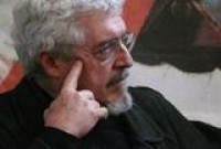 El escritor y actual director adjunto de la Academia Mexicana de la Lengua, Felipe Garrido, presentó su libro de cuentos Conjuros