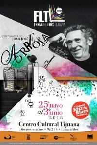 Concluye Feria del libro de Tijuana