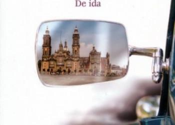 Presentación del libro De la carrera de la edad. I De Ida de Gonzalo Celorio