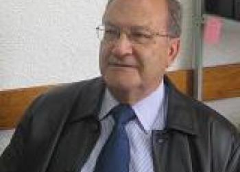 Germán Viveros Maldonado leyó su discurso de ingreso como miembro de número a la Academia Mexicana de la Lengua
