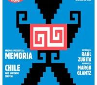 Ofrecerán homenaje a la académica y escritora Margo Glantz en la Feria del Libro de Oaxaca