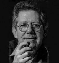 El escritor Hugo Hiriart cumple 73 años de edad