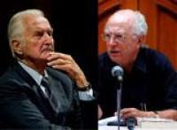 Jaime Labastida, actual director de la Academia Mexicana de la Lengua, habla sobre el fallecimiento de Carlos Fuentes