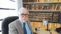 Próxima publicación de nueva biografía de Alfonso Reyes y del tomo V de sus diarios: Javier Garciadiego en Crónica
