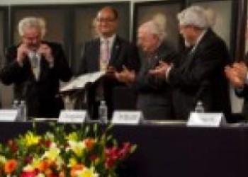 Jesús Silva Herzog Márquez ingresó formalmente a la Academia Mexicana de la Lengua