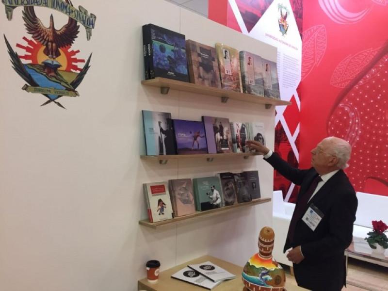 Feria del Libro de la Universidad de Sinaloa rendirá homenaje a Jaime Labastida