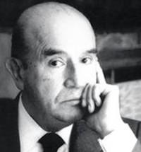 José Luis Martínez, quien fuera director de la AML, nació un día como hoy pero de 1918.