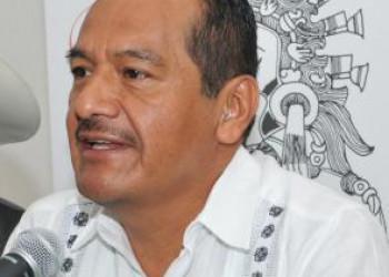 Juan Gregorio Regino, nuevo miembro correspondiente de la Academia Mexicana de la Lengua